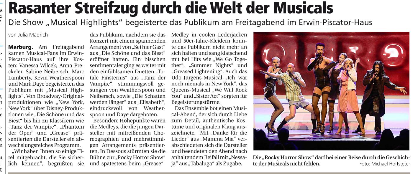 4 Oberhessische Presse Marburg 15