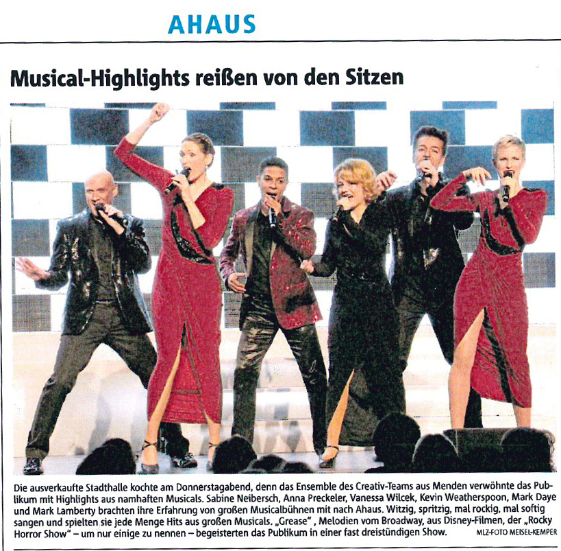 9 Münsterland Zeitung Ahaus 27.01